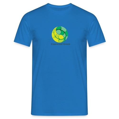 Cinewood Green - Men's T-Shirt