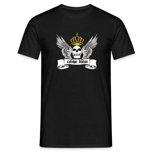 CARPE DIEM - Herre-T-shirt