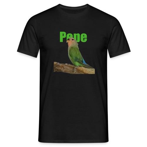 Pepe - Miesten t-paita