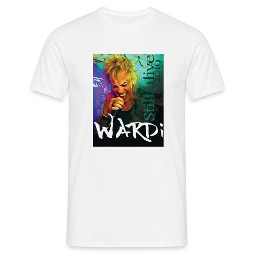 Wardi 2019 design - Men's T-Shirt