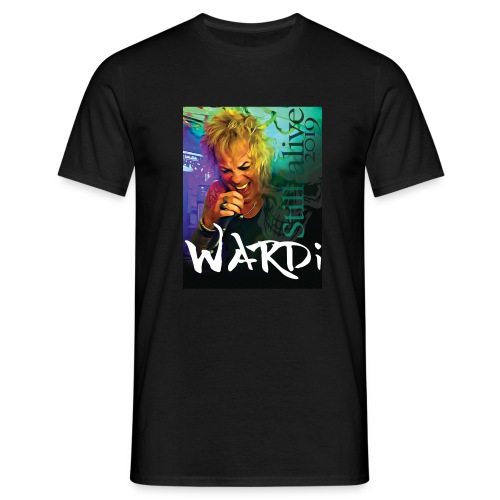 Wardi 2019 design - Men's T-Shirt