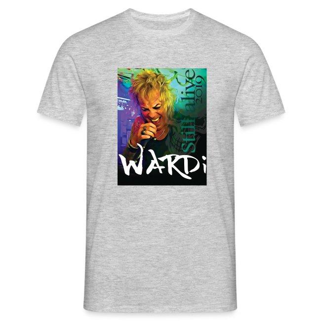 Wardi 2019 design