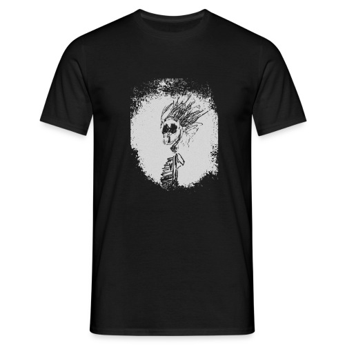 WINT - Men's T-Shirt