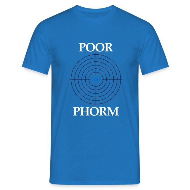 Poor Phorm