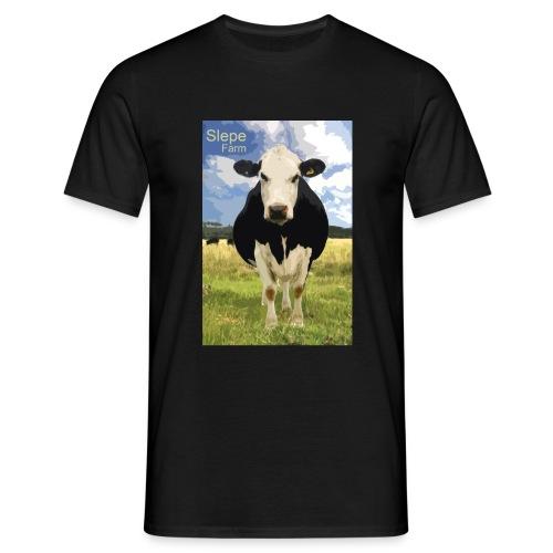 Slepe Farm - Men's T-Shirt