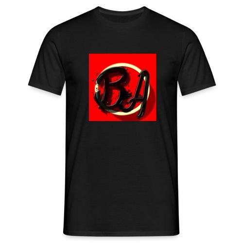 bentings - T-skjorte for menn