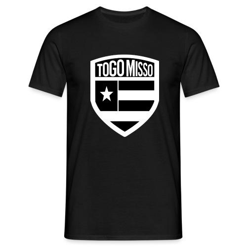CLASSIQUE TOGO MISSO - T-shirt Homme