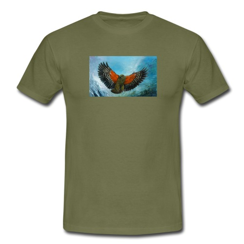 123supersurge - Men's T-Shirt