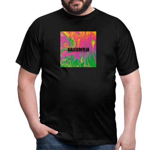 Galegofilia - Camiseta hombre