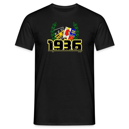1936 - Männer T-Shirt
