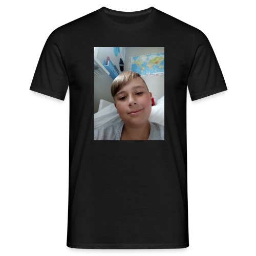 Hvjso Sweden - T-shirt herr