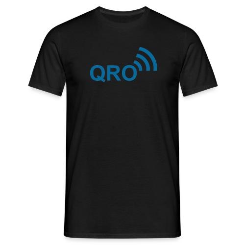 QRO - Männer T-Shirt