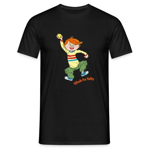 Villads fra Valby - Herre-T-shirt