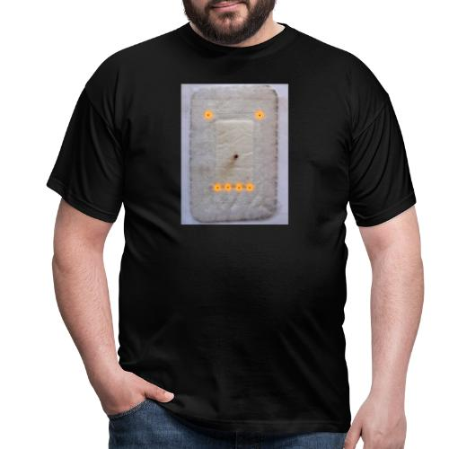 trash - T-shirt Homme