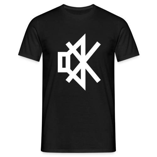 mute1 - T-skjorte for menn