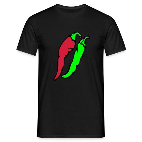 Chilli - Koszulka męska