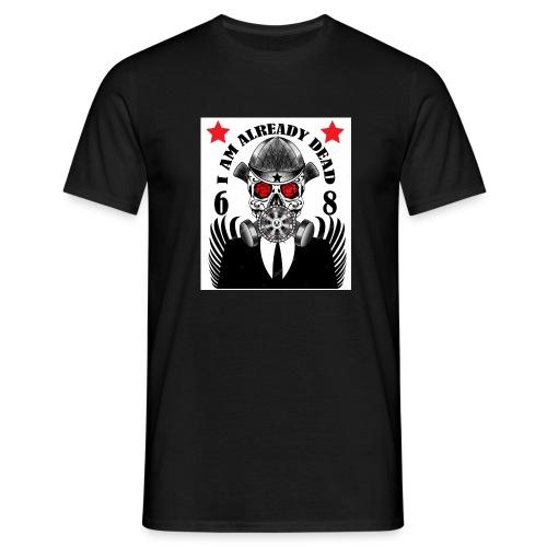 Product's of BastekShopLTD - Men's T-Shirt