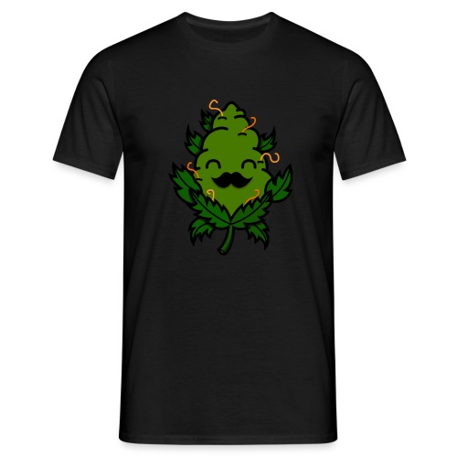 Mr. Weed Nug - Camiseta hombre