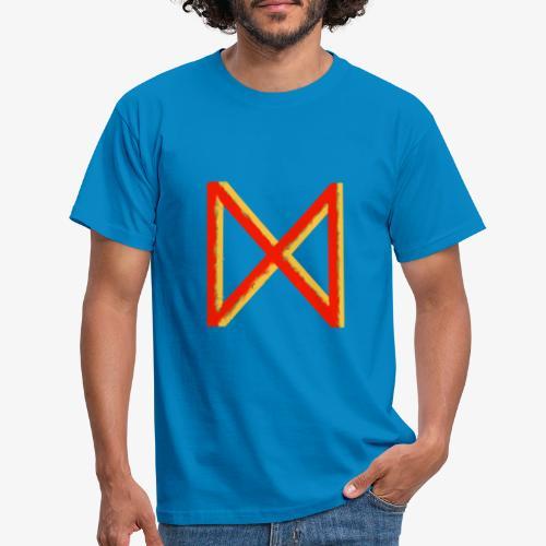 Dagazrunen - Männer T-Shirt