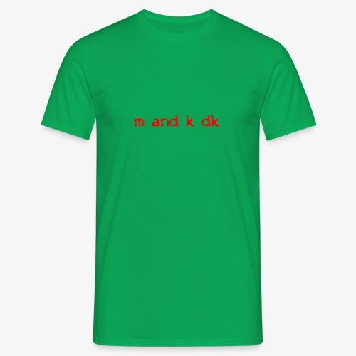 sog s1t l 1 - Herre-T-shirt