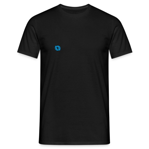 Justlo Smiley - Männer T-Shirt