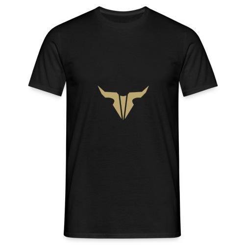 Logo SHirt png - Männer T-Shirt