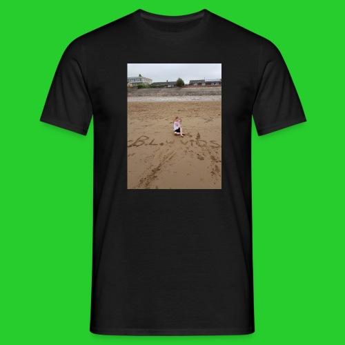 rare - Men's T-Shirt