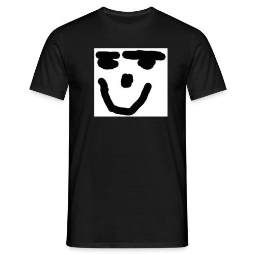 gladgubb - T-shirt herr