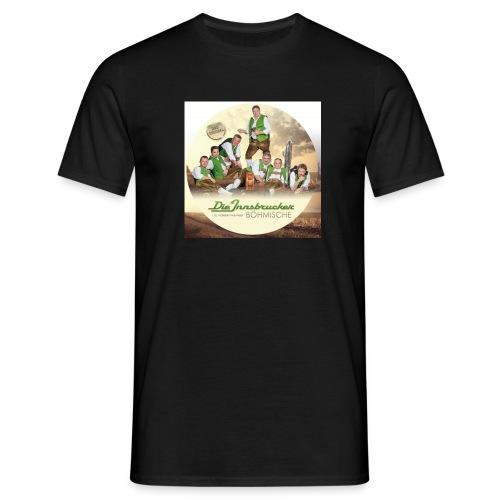 cdmente - Mannen T-shirt