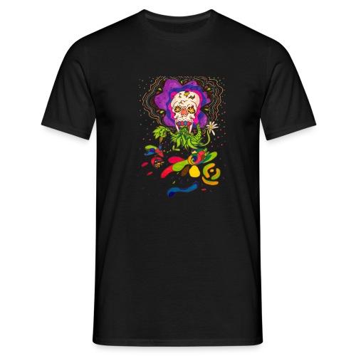 doskalle - T-shirt herr