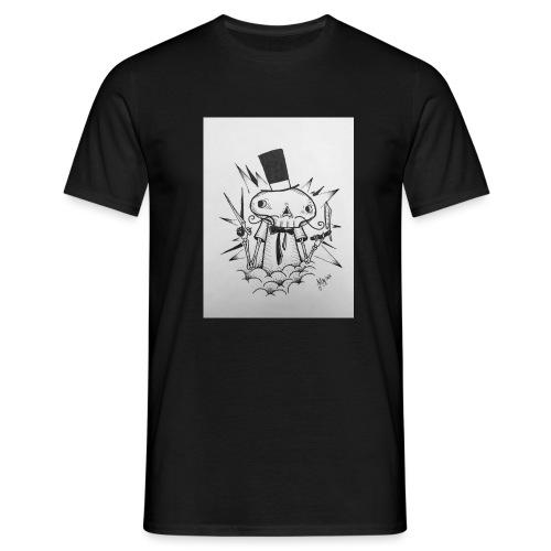 20161102_123051 - Maglietta da uomo