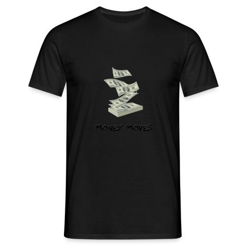 money moves - Men's T-Shirt