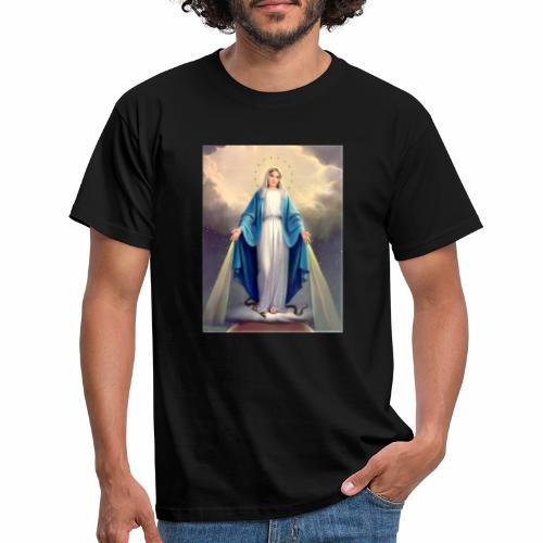 Saint Vierge - T-shirt Homme