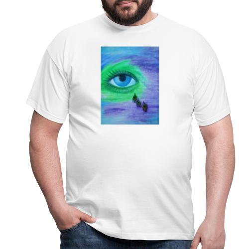 Diamant - Männer T-Shirt