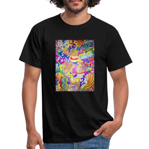 lips - Camiseta hombre