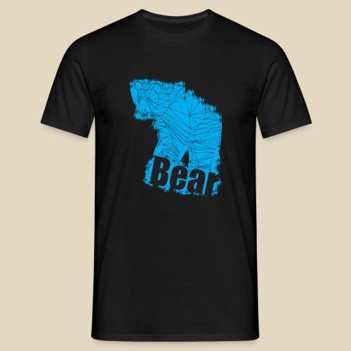 Blue Bear - T-shirt Homme