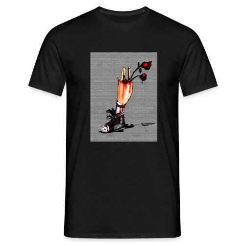 Noto una molestia :) - Camiseta hombre