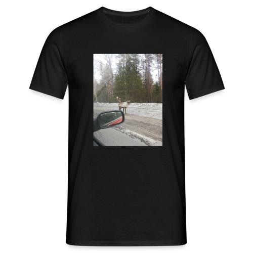 IMG 20190401 110644 1 - T-shirt herr