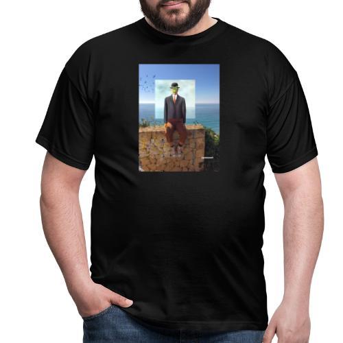 pazzoart-thesonofman - Camiseta hombre