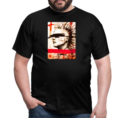 Blind - Men's T-Shirt