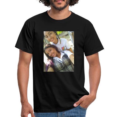 amor opuesto - Camiseta hombre
