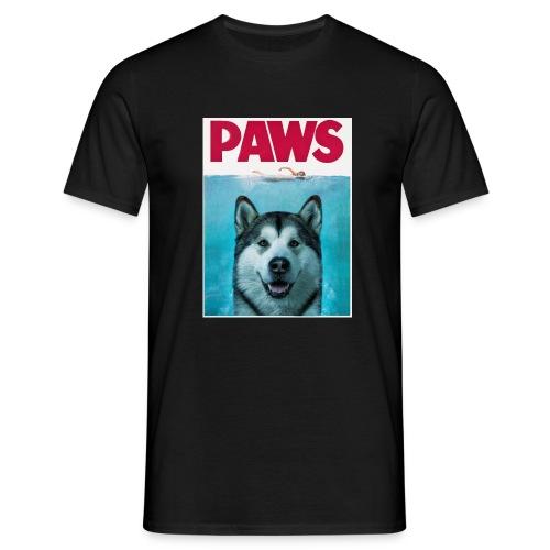 paws 2 - Men's T-Shirt