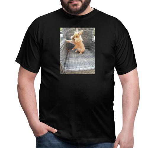 Ninou - Mannen T-shirt
