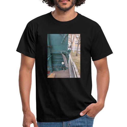 WhatsApp Image 2021 03 05 at 09 45 26 - Männer T-Shirt