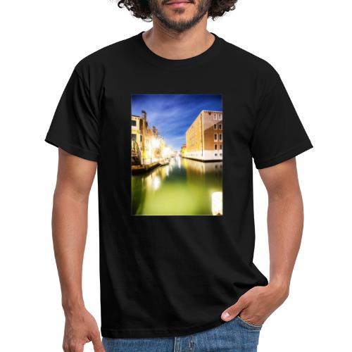 Venezia - Männer T-Shirt