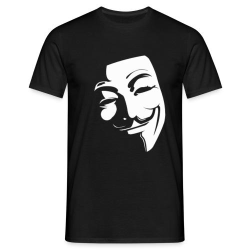 imageedit 17 8064343232 gif - Men's T-Shirt