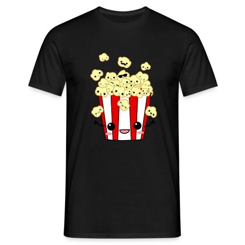 PopCorn - Camiseta hombre