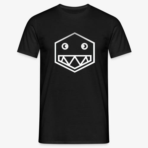 Xicht hollow - Männer T-Shirt