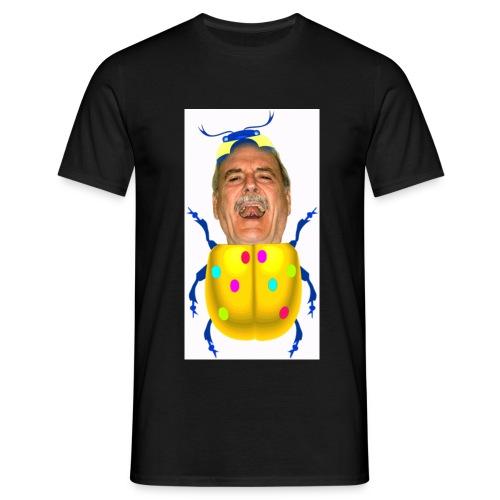 cleesebug ss2 - Men's T-Shirt