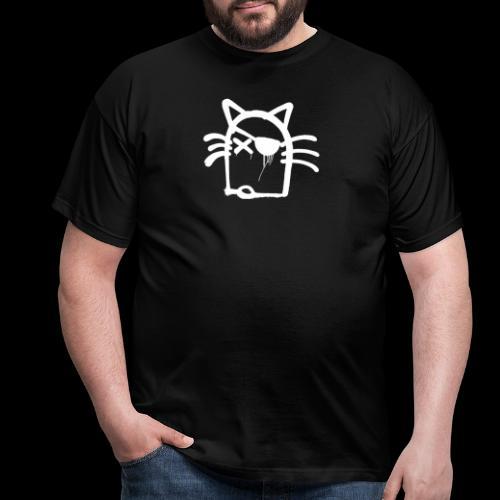 Coole Katze Sonja - Männer T-Shirt